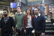 Wisdom of the Crowd: Jeremy Piven Is Very Excited About the Show's Technology
