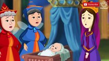 Sleeping Beauty Full Movie _ English Fairy Tales For Kids _ Bedtime Stories _ Sleeping Beauty Song