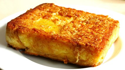 HOMEMADE SIZZLER'S CHEESE TOAST RECIPE