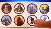 KING KONG vs GODZILLA GAME Kong Skull Island   Godzilla Surprise Toys Slime Wheel Kids Games-t_lxUgn