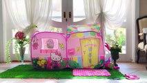 Mell Chan Beauty and the Beast _ Belle teaches kids-ESKsnZm