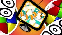 Learn Colors of Machines with Blippi _ Colorful Balls-pMbg_