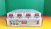 101 Dalmatians Vinylmation Surprise Toys-w