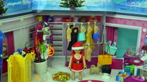 Christmas Eve - Playmobil Holiday Christmas Advent Calendar - Toy Surprise Blind Bags  Day 24-zsH0cWO