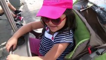 Visit at the ZOO Learn Animal Names with 4 Year Old Lilly Safari Wildlife Educational-X-9