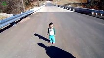 Babies Scared of Their Shadow C 3