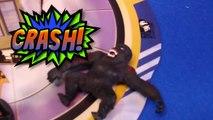 KING KONG Skull Island Board Game _ King Kong Games for Kids Gameplay Video Opening-FLBr