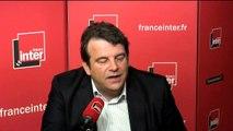 """Thierry Solère : """"Moi je ne suis pas en marche, mais j'ai envie que ça marche."""""""