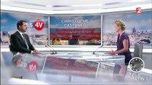 """""""Les enfants de Manchester sont nos enfants"""", réagit le porte-parole du gouvernement, Christophe Castaner"""