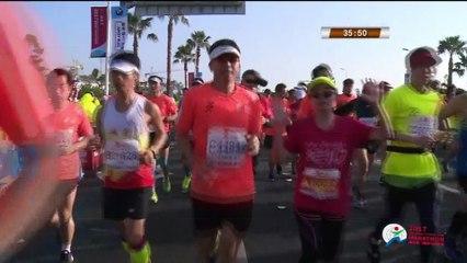 Xiamen Marathon 2017 - Part 2