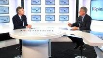 Henri Guaino: «Le Maire et Darmanin sont d'accord avec les grands choix de Macron»