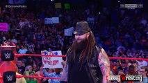 WWE Monday Night RAW 5-22-2017 Highlights HD - WWE RAW 22 May 2017 Highlights HD