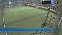 But de Damien contre son camp (0-3) - Rhor Vs FCB - 22/05/17 21:00 - FIVE LIGUE5 - Lundi 21h