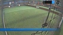 But de Damien contre son camp (0-4) - Rhor Vs FCB - 22/05/17 21:00 - FIVE LIGUE5 - Lundi 21h