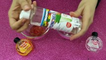 2 Ways to make Slime Hand Sanitizer, How to make Slime with Hand Sanitizer