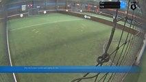 But de Damien contre son camp (0-10) - Rhor Vs FCB - 22/05/17 21:00 - FIVE LIGUE5 - Lundi 21h