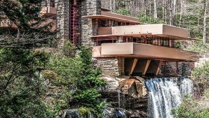 20 maisons d'architecte canons