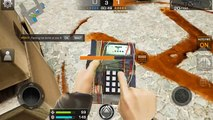 Combat Squad Android GAMEPLAY | DroidCheat | Android Gameplay HD