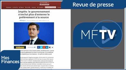 RDP semaine 21 : quel avenir pour le prélèvement à la source et l'ISF avec Macron président ?