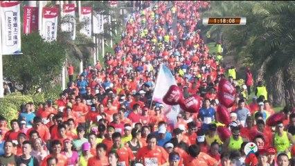 Xiamen Marathon 2017 -Part 3