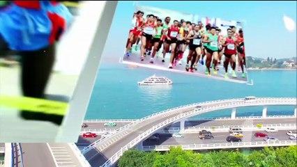 Xiamen Marathon 2017 - Part 4