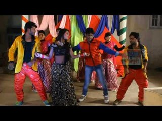 Tohra Lahnga Mai Dalab Hila Ke # लहँगा मैं डालब हिला के ॥ Superhot Latest Bhojpuri Song 2016