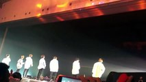170429 BTS Project from Armys Indonesia 2! 3! Wings Tour In Jakarta