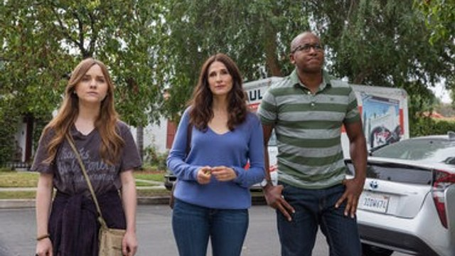 [Watch Stream Online] Casual S3E1 (Ashes To Ashes) HD