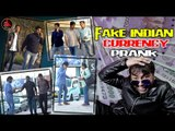 Fake Note Prank || Fake Indian Currency Prank || Ak Pranks Fake Note Viral Video 2017