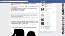 Facebook Newsfeed Upde Of What YOU Like in Your Newsfeed