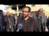 Karaağaç köyü sakinleri Kur'an Kursu yangını anlatılar \ 01 12 2015 \ DİYARBAKIR