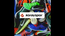 Nike Nefes Alan Yeni Sezon Kadın Koşu Ayakkabı Modeli