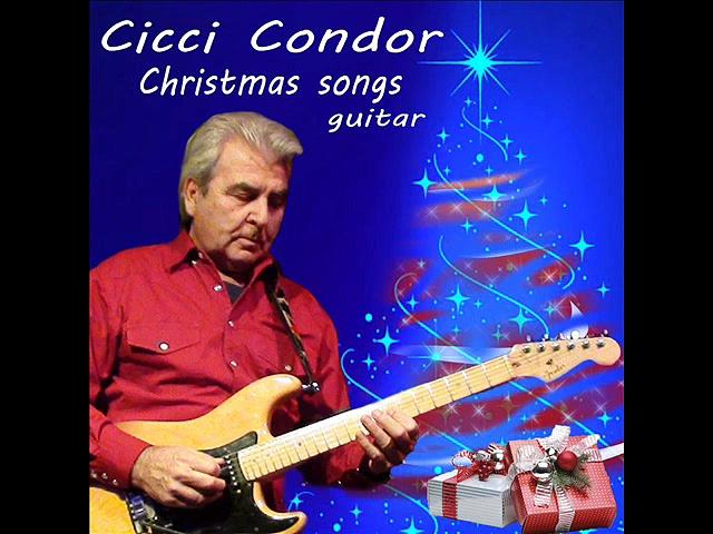 Cicci Guitar Condouoi (guitar instrumental)