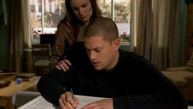 Prison Break Season 5 Episode 9 - {{S5E9}} Full Watch