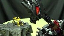 Transformers Titans Return Episode 9 - video dailymotion