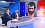 #FakeNews Εκσπερμάτωνε στον καφέ του αφεντικού του για 4 χρόνια; @SKAIgr #ΣΚΑΙ #SKAI_xeftiles