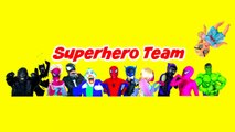 Spiderman Kisses Snow White! - Spiderman vs Joker vs Frozen Elsa w_ Pink Spidergirl - Superhero Fun-ps82Vvp