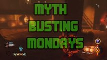 Freezing The Fly Trap   Black Ops 3 Zombies   Myth Busting Mondays
