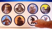 KING KONG vs GODZILLA GAME Kong Skull Island   Godzilla Surprise Toys Slime Wheel Kids Games-t_lx