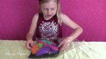 Cute DIY Girls Purse - Toys R Us Totally Me! Fashion Tote Craft Kit-AQ7w