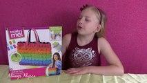 Cute DIY Girls Purse - Toys R Us Totally Me! Fashion Tote Craft Kit-AQ7wOAT