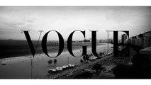 Gisele Bündchen par Mario Testino, la vidéo du shooting mode du numéro de juin/juillet 2017 de Vogue Paris