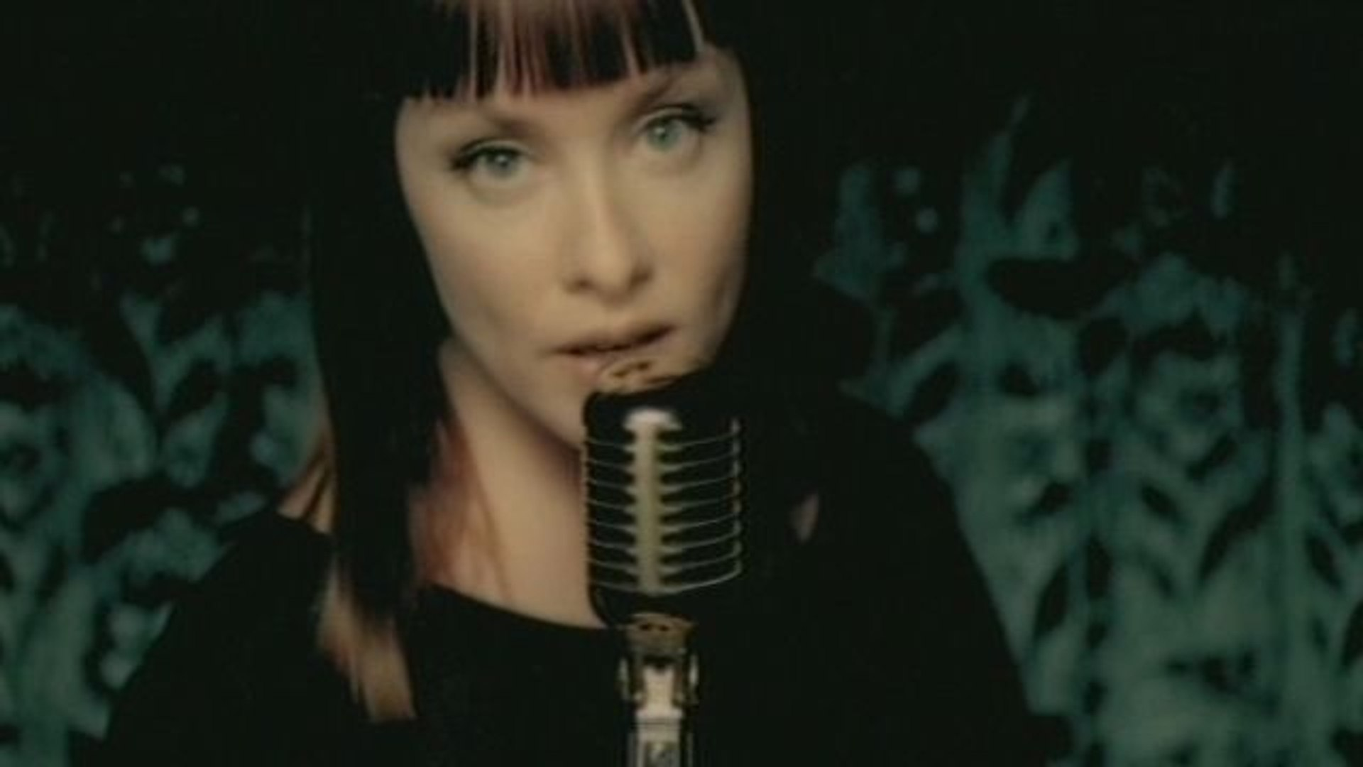 Suzanne Vega - No Cheap Thrill - Color Version