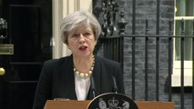 """PM: Manchester terror attack""""callous"""" and """"sickening"""""""