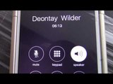 Deontay Wilder ON Povetkin (Easy Fight) Talks Tyson Fury Haye Joshua Malik Scott Briggs