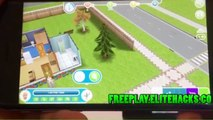 Sims FreePlay Money Chetas - Sims FreePlay Cheats Download [WORKING 2017]