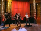 Avril Lavigne Don't Tell me 2004 live Ellen Degeneres show