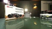 JLB 2.4G Cheetah 1 -10 Scale 4D High Speed Buggy RC Racing Car Unboxing-F3EK