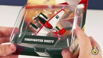 Disney Planes Fire and Rescue Toys Dusty Windlifter Blade Ranger Helicopters Diecasts Planes 2 Movie-E
